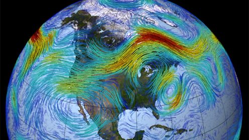Global Warming Is Messing with the Jet Stream. That Means More Extreme  Weather. - Inside Climate News
