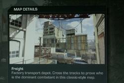 Maps CODGhosts