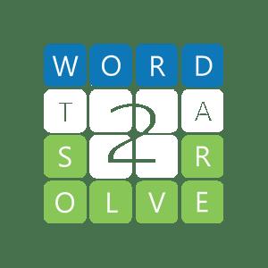 wordSolver2 logo