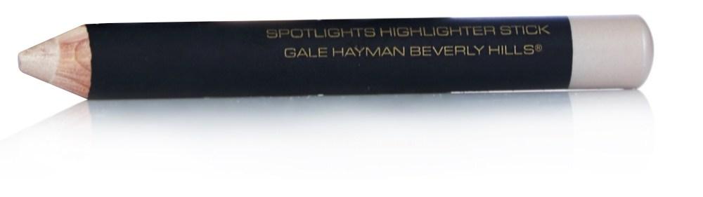 spotlights high