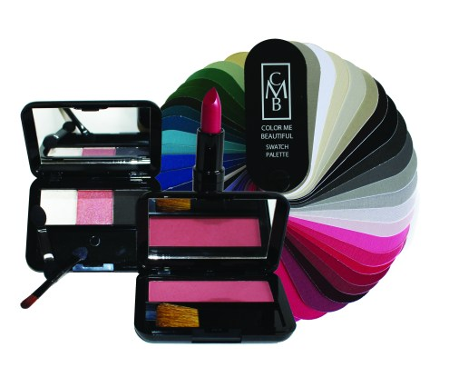 Deluxe Color Kit Winter