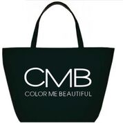 CMB Poly Tote 8701861