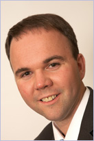 MP Gavin Barwell: won't pay the going-rate for someone to work for him
