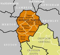 Croydon North includes ward with some of the worst poverty in the country