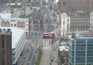Central Croydon