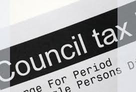 Council Tax form 2