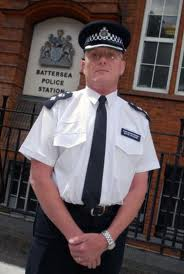 Mission accomplished: Is Borough Commander David Musker on the move?