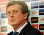 Roy Hodgson grew up playing football in Croydon