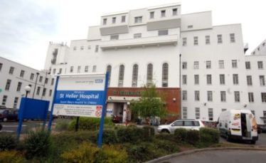 St Helier Hospital: Croydon MP Gavin Barwell thinks it should lose its A&E department to keep Mayday's open