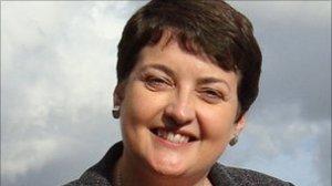 Val Shawcross: keeping Arup accountable