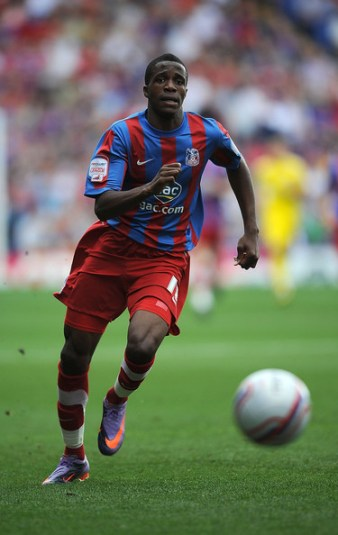 Wilfried Zaha: Palace have failed to replace their best player of the past two seasons