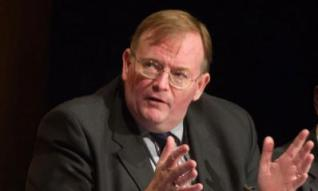 Mike Fisher: was even more red-faced when his council was challenged by residents' associations