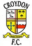 Croydon FC badge