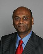 West Thornton councillor Humayun Kabir
