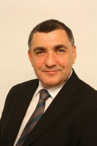 Peter Staveley: UKIP's canvassing-lite candidate in Croydon Central