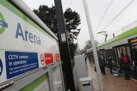 All change? After extending its consultation period for its Arena Acadmey proposals, a different solution has been found