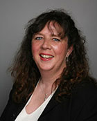 Karen Jewitt: standing for Labour in Thornton Heath