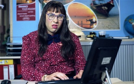 Compooter says No: Has David Walliams obstructive character infiltrated the offices of Croydon Council