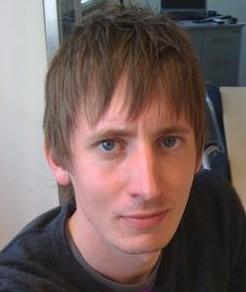 Oliver Lewis: New Addington candidate