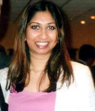 Suella Fernandes:  wants to be Tory candidate in Croydon South