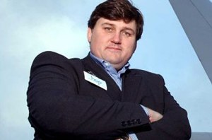 Kit Malthouse: coming to a Croydon constituency near you?