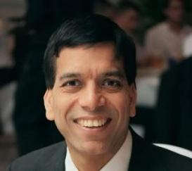 Prem Goyal: frustrated by Labour's attitude to its BME membership