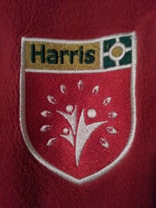 Roke Harris Primary