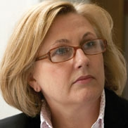 Ombudsman Jane Martin: keen on openness and transparency