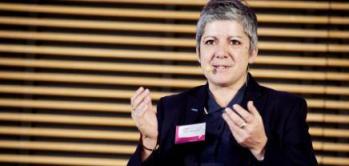 Croydon's new planning chief: Jo Negrini