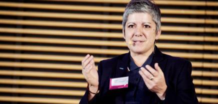 Jo Negrini: Croydon is an economic powerhouse, apparently
