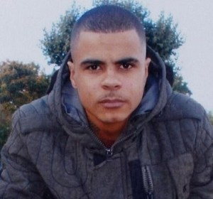 Mark Duggan, whose shooting led to rioting across London. His aunt, Carol Duggan, will be speaking at the screening of Riot from Wrong on Dec 5