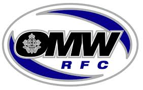MidWives rugby badge