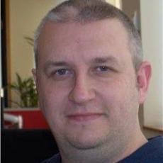 Richard Thurbon: non-political residents' association chairman