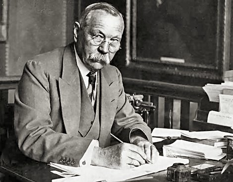 Sir Arthur Conan Doyle: residents in South Norwood want to name a local feature after the celebrated writer