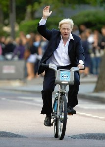Riding to the rescue: will Boris Johnson turn his soothing words into real action to avoid flooding?