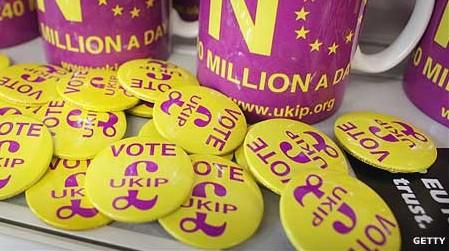 UKIP generic