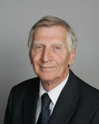 Councillor Chris Wright