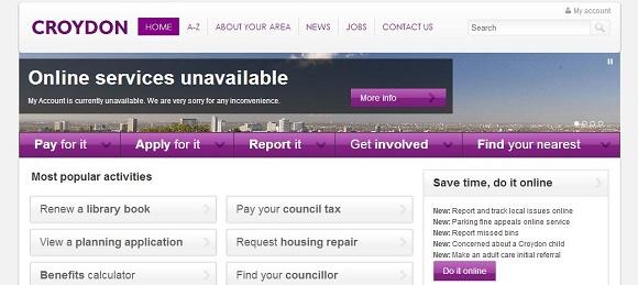 Council website 2