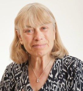 UKIP candidate for Croydon South: Kathleen Garner