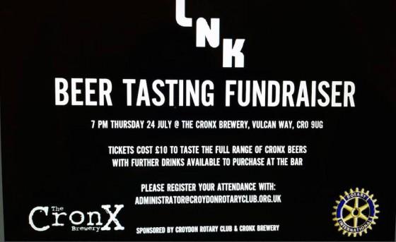 LNK fundraiser