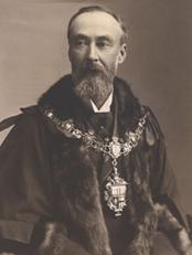 Sir Frederick Edridge
