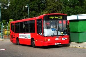 Bus 359