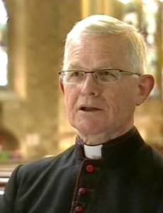 "Canon Colin Boswell: Vicar of Croydon defends ""heroic"" teachers"