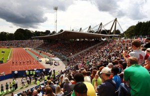 Until the opening of London's Olympic Stadium, no other venue in Britain has ever managed to attract the crowds as Crystal Palace regularly did