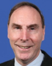 Tory councillor Michael Neal: misinformed a community meeting