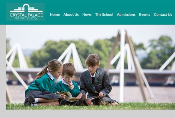 Despite the Free School's website featuring several pictures of pupils in their uniform around the NSC and park, the chair of governors expressed surprise that their scheme was included in the consultation