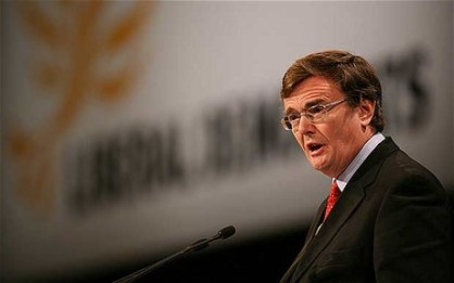 Matthew Oakeshott: the former senior LibDem figure is now funding Labour and Green candidates