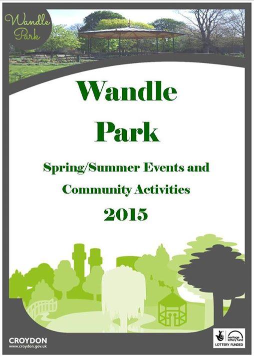 Wandle Park 1