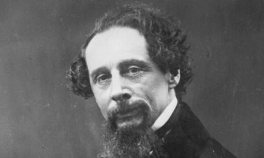 Charles Dickens: the author's south London connections will be outlined in a history talk this week