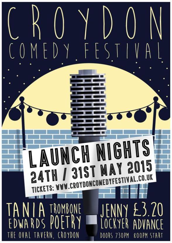 Croydon Comedy Festival